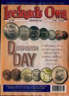 Irelands Own Magazine Issue NO 5803