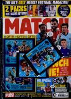 Match Magazine Issue 02/03/2021