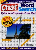 Chat Word Search Magazine Issue NO 3