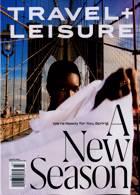 Travel Leisure Magazine Issue MAR 21