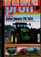 Profi Tractors Magazine Issue APR 21