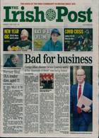Irish Post Magazine Issue 09/01/2021