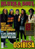 Blues And Soul Magazine Issue NO 1051