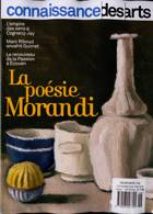 Connaissance Des Art Magazine Issue NO 799