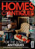 Homes & Antiques Magazine Issue FEB 21