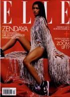 Elle Us Magazine Issue 12