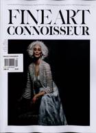 Fine Art Connoisseur Magazine Issue 12