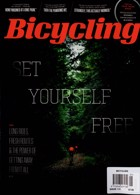 Bicycling Magazine Issue 01