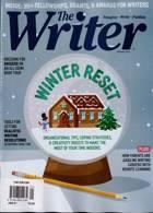 The Writer Magazine Issue 01