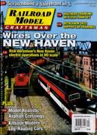Railroad Model Craftsman Magazine Issue 12