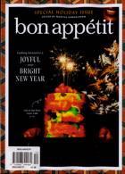 Bon Appetit Magazine Issue 12