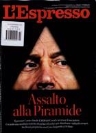 L Espresso Magazine Issue 51