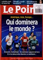 Le Point Magazine Issue 21