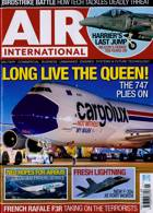Air International Magazine Issue 01