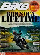 Bike Monthly Magazine Issue 02