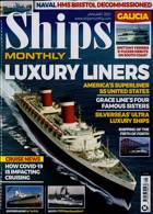 Ships Monthly Magazine Issue JAN 21