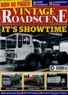 Vintage Roadscene Magazine Issue JAN 21