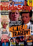 Inside Soap Magazine Issue 26/12/2020