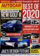 Autocar Magazine Issue 23/12/2020
