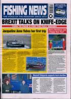 Fishing News Magazine Issue 24/12/2020