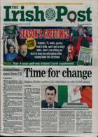 Irish Post Magazine Issue 52