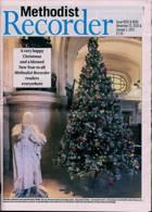 Methodist Recorder Magazine Issue 52