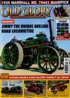 Old Glory Magazine Issue JAN 21