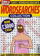 Tab Wordsearches Collection Magazine Issue 01