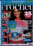 Inside Crochet Magazine Issue NO 131