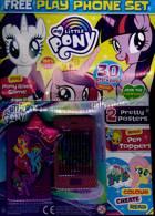 My Little Pony Magazine Issue 34