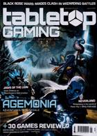 Table Top Gaming Magazine Issue 01