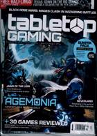 Tabletop Gaming Bumper Magazine Issue 01