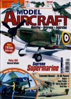 Model Aircraft Magazine Issue APR 21