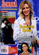Semana Magazine Issue NO 4221