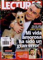 Lecturas Magazine Issue NO 3589