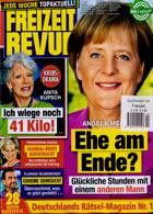 Freizeit Revue Magazine Issue NO 2