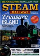 Steam Railway Magazine Issue NO 514