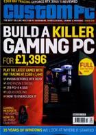 Custom Pc Magazine Issue MAR 21