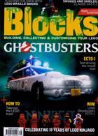 Blocks Magazine Issue NO 75