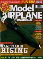 Model Airplane International Magazine Issue NO 186