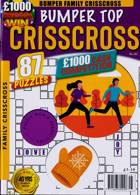 Bumper Top Criss Cross Magazine Issue NO 145