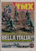 Trials & Motocross News Magazine Issue 04/03/2021