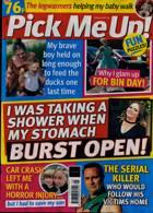 Pick Me Up Magazine Issue 04/02/2021