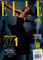 Elle Portugal Magazine Issue 86