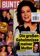 Bunte Illustrierte Magazine Issue 52