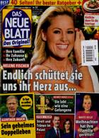 Das Neue Blatt Magazine Issue 52