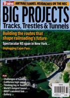 Trains Magazine Issue 32