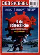 Der Spiegel Magazine Issue 52