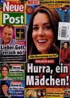 Neue Post Magazine Issue 52
