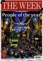 The Week Magazine Issue 26/12/2020